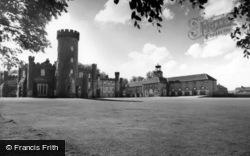 Conservative College c.1955, Swinton Park