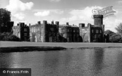 Conservative College c.1960, Swinton Park