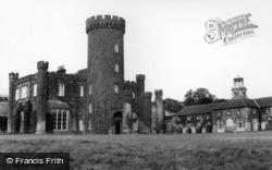 Conservative College c.1965, Swinton Park