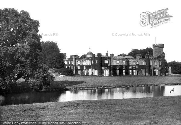 Swinton Park photo
