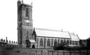 Swinton, Parish Church 1894