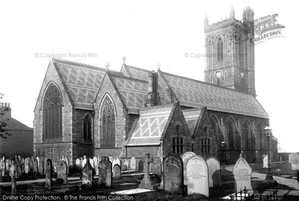 Swinton, Church 1894