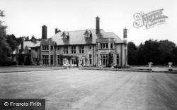 Swinton Grange c.1955, Swinton
