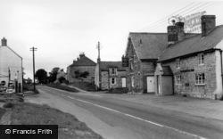 The Blacksmiths Arms c.1960, Swinton