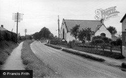 The Chapel c.1955, Swinton