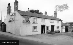 Swinton, The Gate Inn c.1955