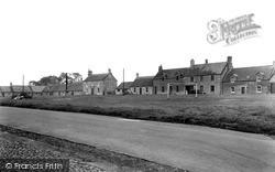 Swinton, The Green c.1950