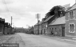 The Village c.1955, Swinton