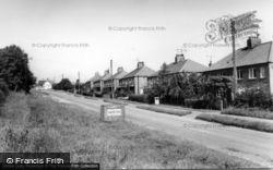 The Village c.1960, Swinton