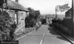 The Village c.1965, Swinton