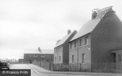 Swinton, Wellfield c.1955