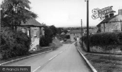West Street c.1960, Swinton