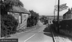 West Street c.1965, Swinton