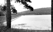 Swithland, Reservoir c1965