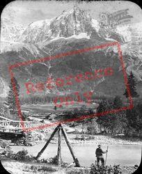 c.1880, Switzerland
