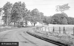 Swynnerton, c.1955
