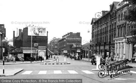 Photo of Sydenham, c.1955