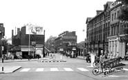 Sydenham, c1955