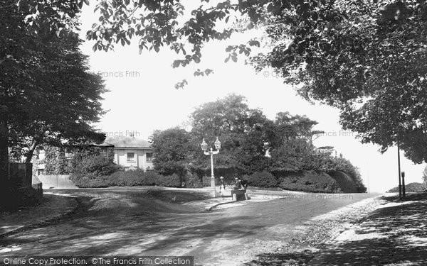 Photo of Sydenham, Hill 1898