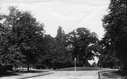 Sydenham, Lawrie Park Avenue 1898