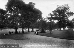 Sydenham, Recreation Ground 1898