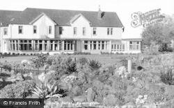 Tinto Hotel c.1960, Symington