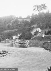 1898, Symonds Yat