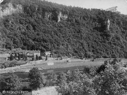 c.1890, Symonds Yat