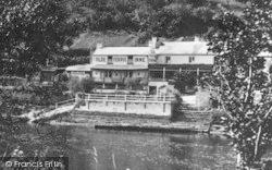 Olde Ferrie Inne c.1935, Symonds Yat