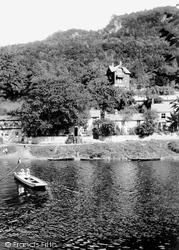 The Ferry 1914, Symonds Yat
