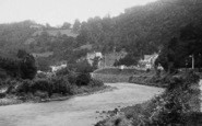 Example photo of Symonds Yat