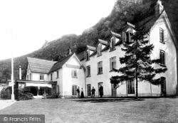 The Rocklea Hotel 1898, Symonds Yat