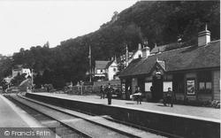 The Station 1898, Symonds Yat
