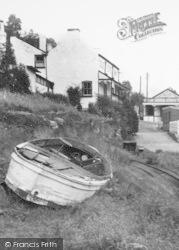 Ye Olde Ferrie Inn c.1955, Symonds Yat