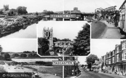 Tadcaster, Composite c.1960