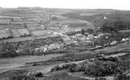 Taddiport, from Torrington 1923