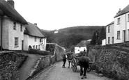 Torrington, Mill Street 1923