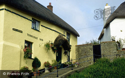 The Torridge Inn 1998, Taddiport