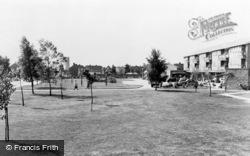 Tadley, Bishopswood Road c.1965