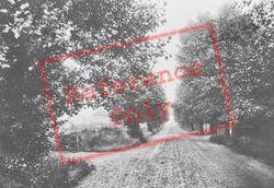 1925, Tadworth