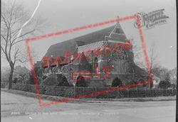 Church Of The Good Shepherd 1929, Tadworth
