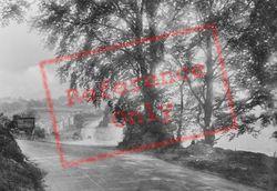 Kingswood Road 1927, Tadworth