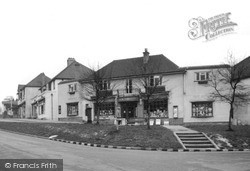 Tadworth, Shelvers Hill c.1955