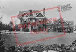 The Corner House 1929, Tadworth