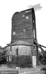 Tadworth, The Old Mill c.1960