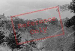 The Railway 1924, Tadworth