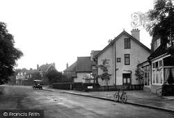 Tadworth, Village 1925
