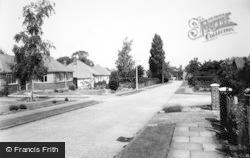 Waterer Gardens c.1960, Tadworth