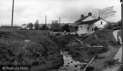 The Village c.1955, Tairgwaith