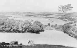 Tal Y Cafn, Vale Of Conwy c.1965, Tal-Y-Cafn